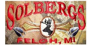 solbergs logo